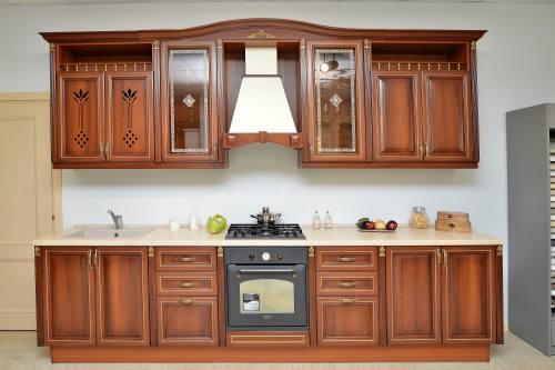 Кухонный гарнитур Патриция, город Рязань