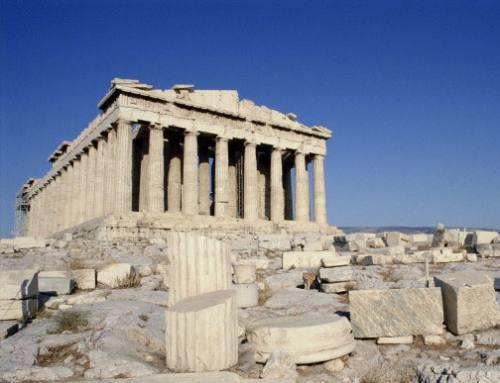 Туры в Грецию, город Рязань