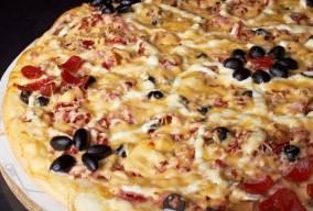 Пицца Венеция, город Рязань