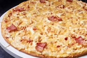 Пицца Испаньола, город Рязань