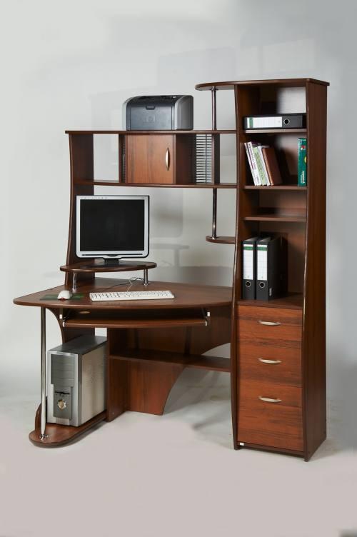Компьютерный стол КС-31 С, город Рязань