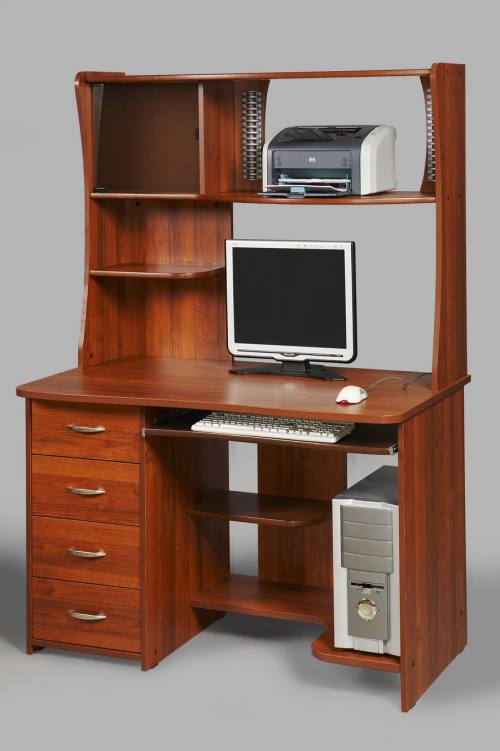 Компьютерный стол КС-36 С+33Н, город Рязань