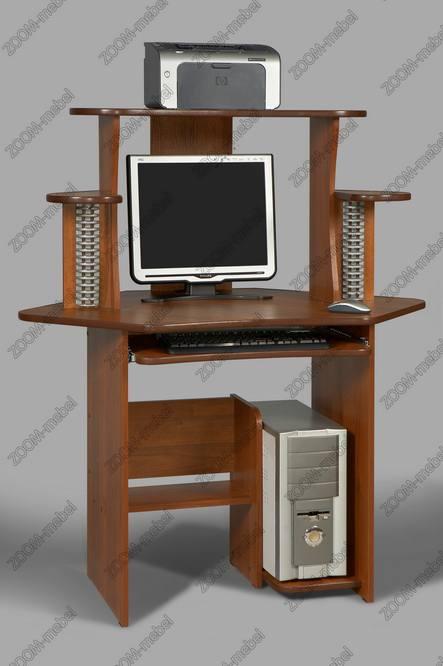 Стол компьютерный КС-11СМ+34НУ, город Рязань