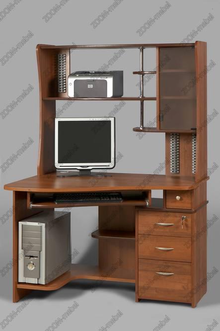 Стол компьютерный КС-33С+36НУ, город Рязань