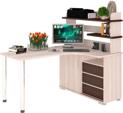 Компьютерный стол СР-145М, город Рязань