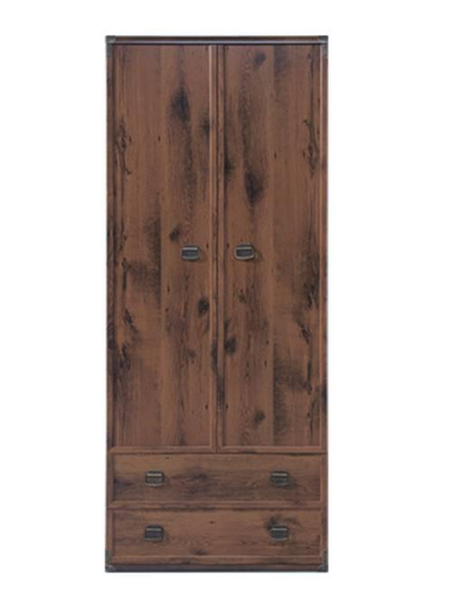 Шкаф 2-х дверный серии «ИНДИАНА»   НОВИНКА, город Рязань