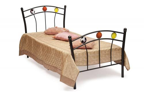 Кровать односпальная «Мундиаль» (Mundial) + основание 900*2000, город Рязань