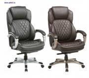 Кресла руководителя T-9915, натуральная кожа, город Рязань