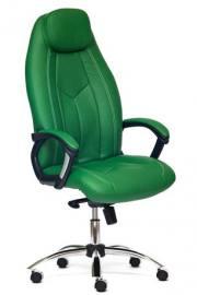 Кресло Boss люкс хром, город Рязань