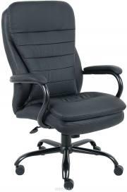 Кресло руководителя  BRABIX Heavy Duty HD-001, город Рязань