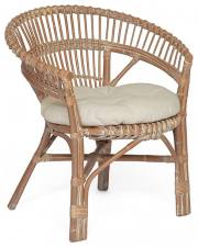 Кресло из натурального ротанга Secret De Maison, город Рязань