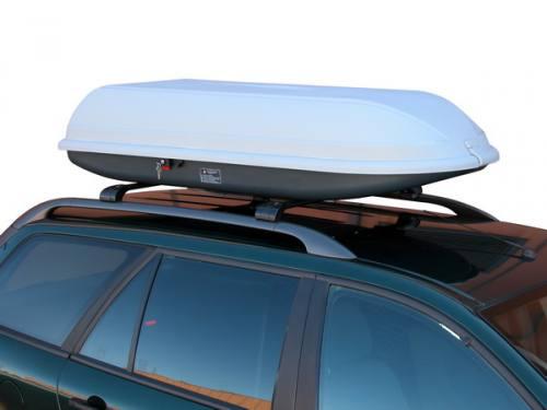 Прокат багажника на крышу Discovery Classic 430, город Рязань