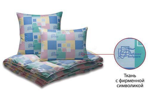 Подушки с натуральным гусиным полупуховым наполнителем 1 категории, город Рязань