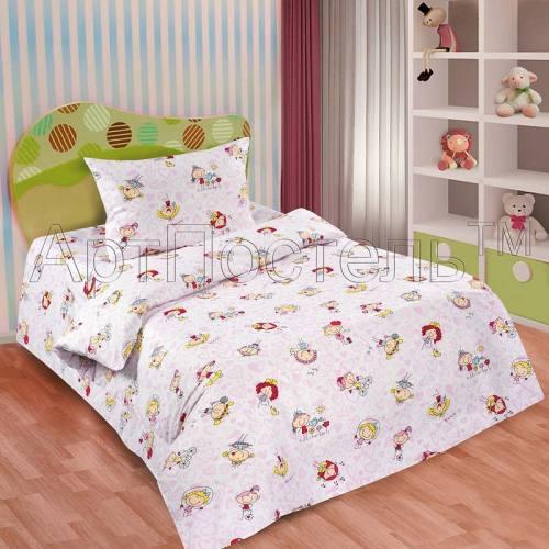 комплект постельного белья из поплина (100% хлопок), город Рязань