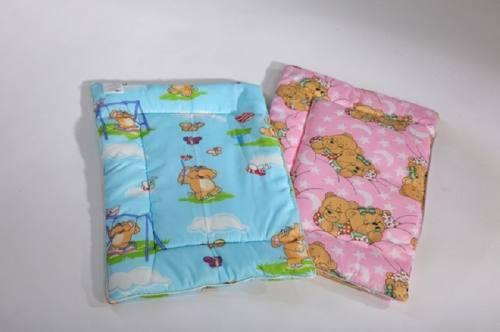 Подушки детские, для новорожденных (тонкая)., город Рязань