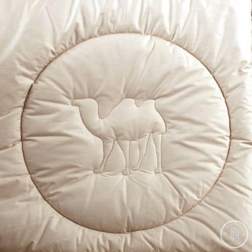 """Одеяло """"Чистый Верблюд"""" - сухое целебное тепло, т.м.Каригуз, город Рязань"""