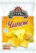 Чипсы Штурвал сыр, город Рязань