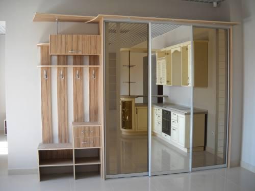 Изготовление корпусной мебели, город Рязань
