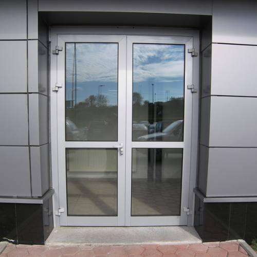 Двери, входные группы., город Рязань