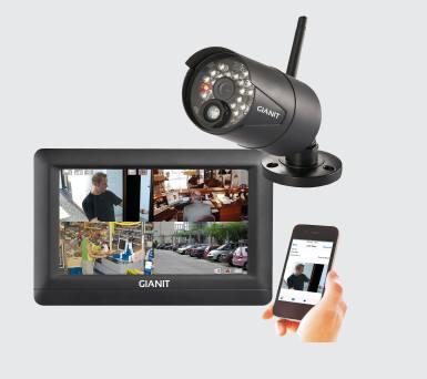 Установка систем видеонаблюдения, город Рязань