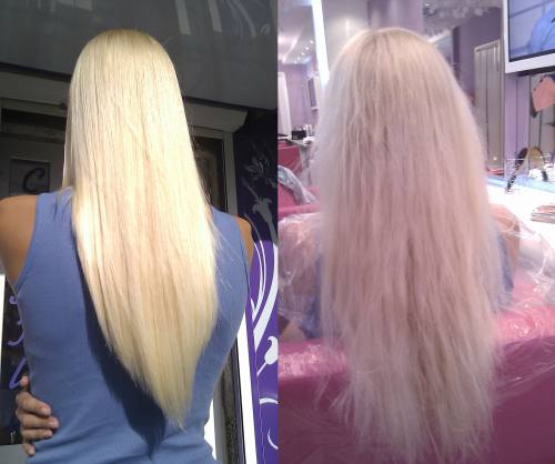 Бразильское кератиновое выпрямление волос, город Рязань