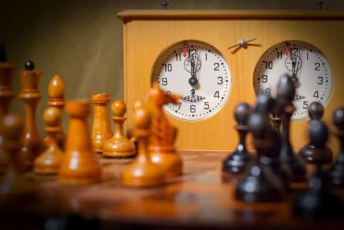 Шахматная секция, город Рязань