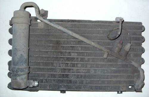 Радиатор кондиционера, город Рязань