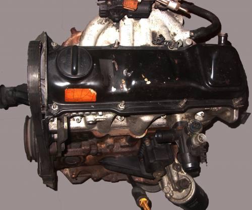 Двигатель 2.0 АВТ, город Рязань