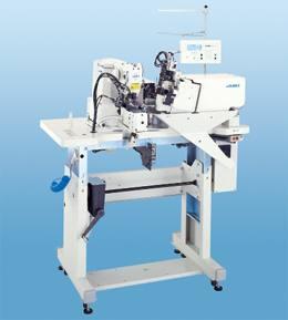 JUKI MOL-254M-ABC швейный автомат для притачивания шлевок, город Рязань