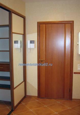 Ремонт и отделка квартир, город Рязань