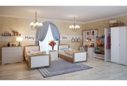 """Детская и подростковая мебель """"МИЛАНО"""" производитель SANREMI, город Рязань"""