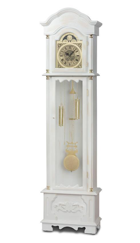 Часы напольные кварцевые ASTRA арт. D2317-1, город Рязань