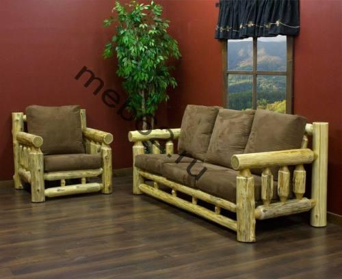 Диван и кресло, город Рязань