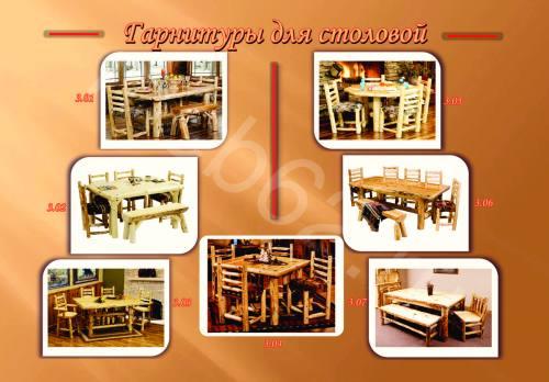 Гарнитуры для столовой, город Рязань