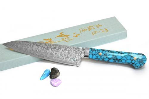 Самый широкий ассортимент кухонных ножей в Рязани. Японские Tojiro и Kasumi., город Рязань