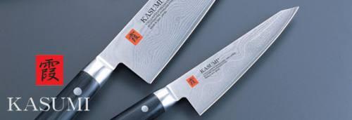 Японские кухонные ножи KASUMI, город Рязань