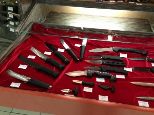 Cold Steel Outdoorsman Fixed Blade Knives CS/18H, город Рязань