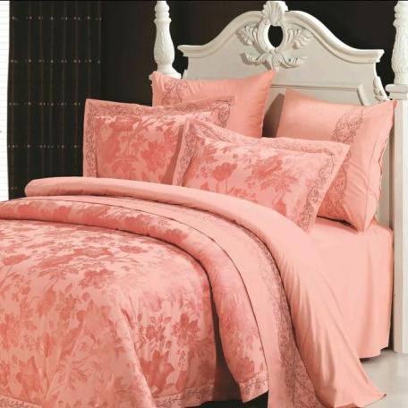 Комплект постельного белья Жаккард, город Рязань