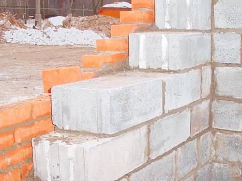 Газосиликатные блоки D 500, город Рязань