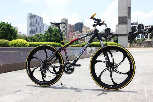 Велосипеды на литых дисках, Рязань, город Рязань