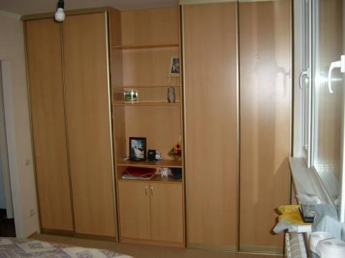 Шкаф Купе встроенный, город Рязань