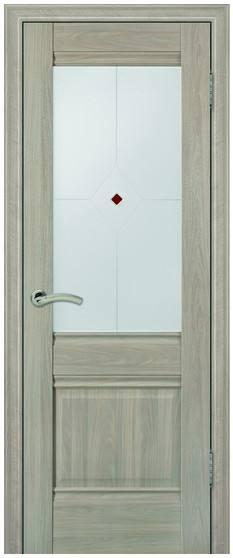 Двери экошпон 2х, город Рязань
