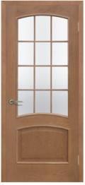 Шпонированные двери, город Рязань