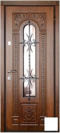 Металлическая дверь Лацио, город Рязань