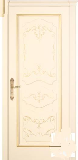 Дверь Маркиза Эмаль Ваниль, город Рязань