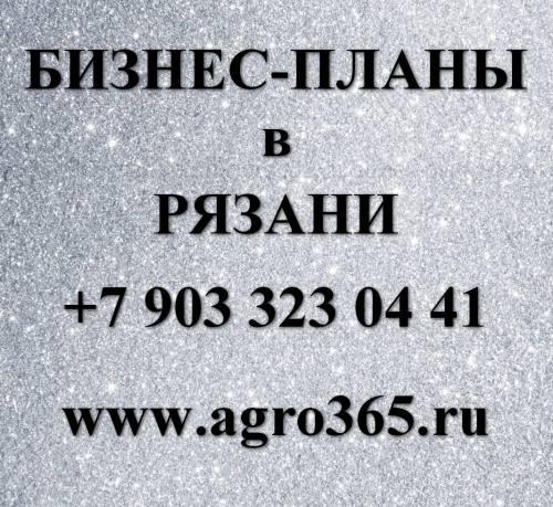 Бизнес-планирование Рязань, город Рязань