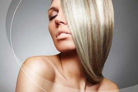 Шоковое восстановление волос, город Рязань