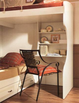 Детский стул Dedal модель Tesoro, город Рязань