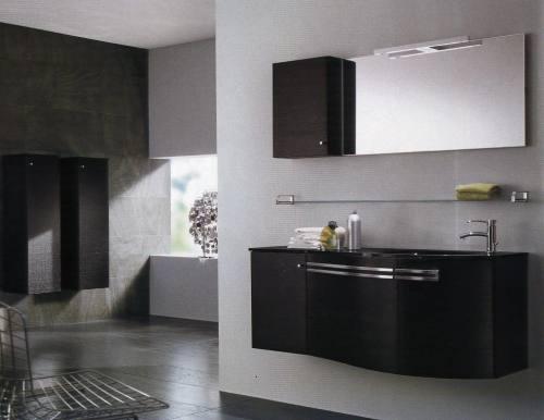 """Мебель для ванной """"Artesi"""", коллекция """"Quarzo"""", город Рязань"""