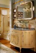 """Мебель для ванной """"LINEATRE"""", коллекция """"Louvre"""", город Рязань"""